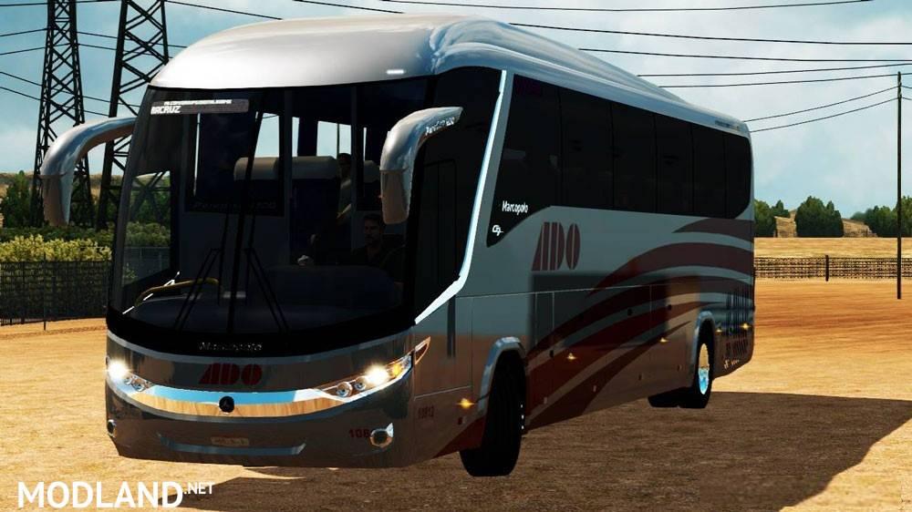 Scania G7 1200 4×2