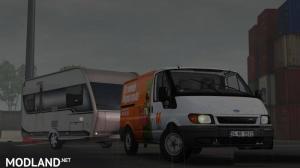 Ford Transit MK6 v 1.1 (1.32+)