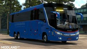 G7 1200 FACELIFT - MB O500rsd Euro 5 for ATS 1.31, 4 photo