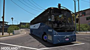 MCI J4500 + Interior v 2.0 Bus (1.31.x), 1 photo