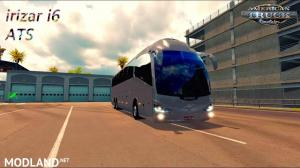 Bus IRIZAR i6 + Interior v1.5 1.36.x, 2 photo