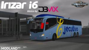 Bus IRIZAR i6 + Interior v1.5 1.36.x, 3 photo