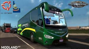Bus Irizar i8 + Interior v2.3 1.36.x, 3 photo