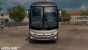 G7 1200 FACELIFT - MB O500rsd Euro 5 for ATS 1.31, 2 photo