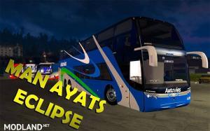 MAN Ayats eclipse, 1 photo
