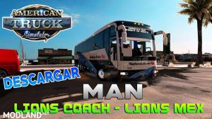MAN Lion Coach, 1 photo