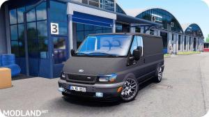 Ford Transit MK6 v1.3 ATS 1.36