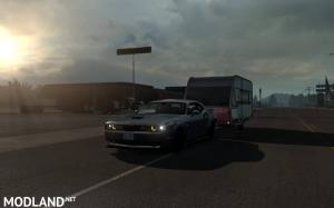 Dodge Challenger SRT v 1.0 for 1.33-1.34.x, 2 photo