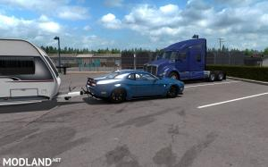 Dodge Challenger SRT v 1.0 for 1.33-1.34.x, 1 photo