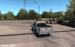 Ford F-150 Raptor for ATS 1.35.x, 2 photo