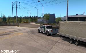 Ford F-150 Raptor for ATS 1.35.x, 4 photo