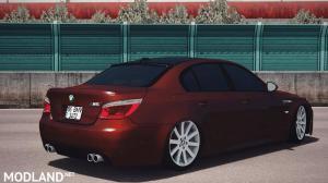 BMW 5 Series E60 1.36, 2 photo