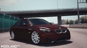 BMW 5 Series E60 1.36, 1 photo