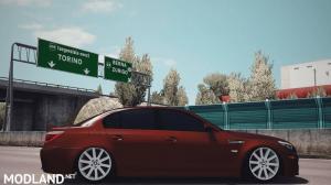 BMW 5 Series E60 1.36, 3 photo