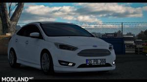 Ford Focus Mk3.5 1.36.x, 3 photo