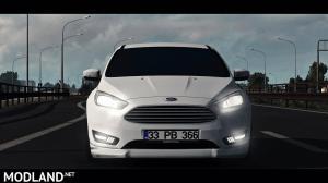 Ford Focus Mk3.5 1.36.x, 1 photo