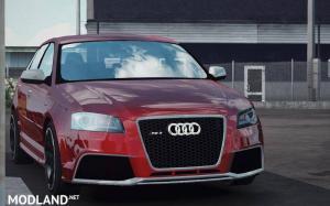 Audi RS3 Sportback v 1.0 ATS 1.34
