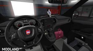 Fiat Doblo 2018 v1.1 ATS 1.36, 2 photo