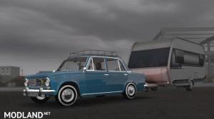 Fiat 124 v 1.1 (1.32+), 1 photo