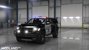 Ford F150 SVT Raptor v 2.2.1