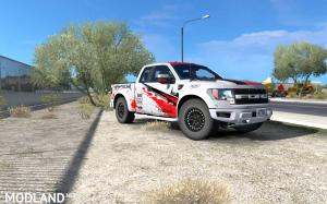 Ford F150 SVT Raptor v 2.5, 1 photo