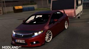 Honda Civic FB7 ATS 1.34, 1 photo