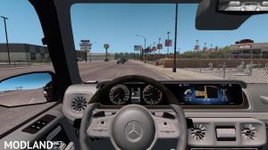 Mercedes Benz G500 2019 v 1.0, 2 photo