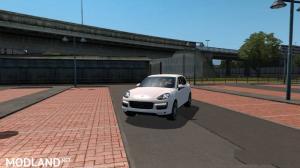 Porsche Cayenne Turbo S 2016 1.33