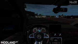 Mercedes-Benz Vito V-Class 2018 ATS v1.0 1.35+ , 2 photo