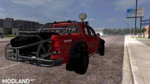Volkswagen Amarok V6 v 1.0, 3 photo