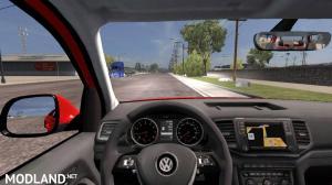 Volkswagen Amarok V6 v 1.0, 2 photo