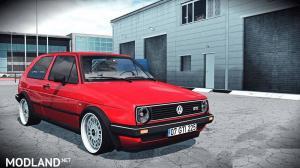 Volkswagen Golf | GTİ MK2
