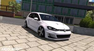 Volkswagen Golf 7 R Line v1.2 ATS 1.35+, 1 photo