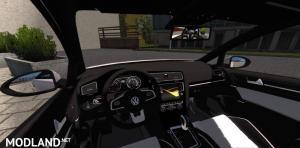 Volkswagen Golf 7 R Line v 1.1 ATS 1.34, 2 photo