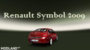 Dealer fix for Renault Symbol 2009