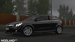 Opel Astra H GTC/OPC v1.1 ATS  (1.33), 4 photo