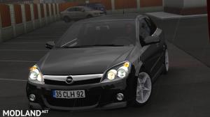 Opel Astra H GTC/OPC v1.1 ATS  (1.33), 2 photo