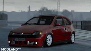 Opel Corsa 1.7 DTI v1.2 ATS (1.36.x)