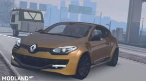 Renault Megane 3 RS v1.0 ATS (1.36.x), 2 photo