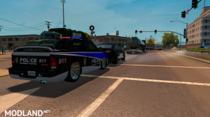 Dodge RAM V1, 3 photo