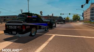 Dodge RAM V1, 3 photo