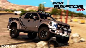 Ford F150 SVT Raptor v2.2.2