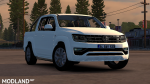 Volkswagen Amarok V6 ATS, 3 photo