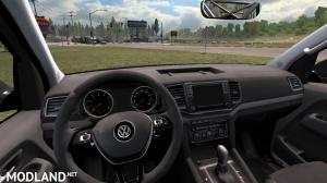 Volkswagen Amarok V6 ATS