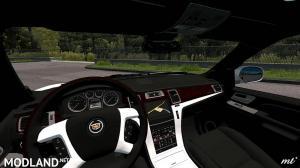 Cadillac Escalade ESV Platinium 2012 ATS 1.35, 2 photo