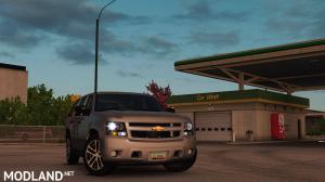 Chevrolet Tahoe 2007 v 1.0 ATS 1.35, 3 photo