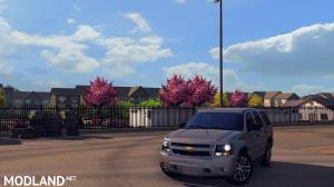 Chevrolet Tahoe 2007 v 1.0 ATS 1.35, 1 photo