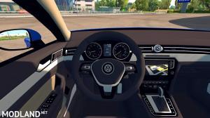Volkswagen Passat CC 2013 + Arteon 2018 ATS (1.33), 3 photo