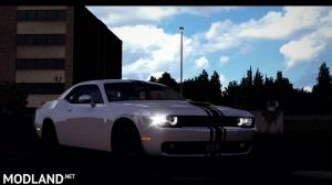 Dodge Challenger SRT (1.37x)