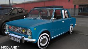 Fiat 124 v 1.1 (1.32+), 3 photo